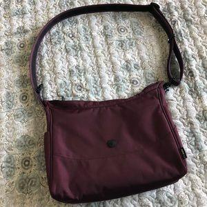 PacSafe CitySafe 200 Anti-Theft crossbody bag